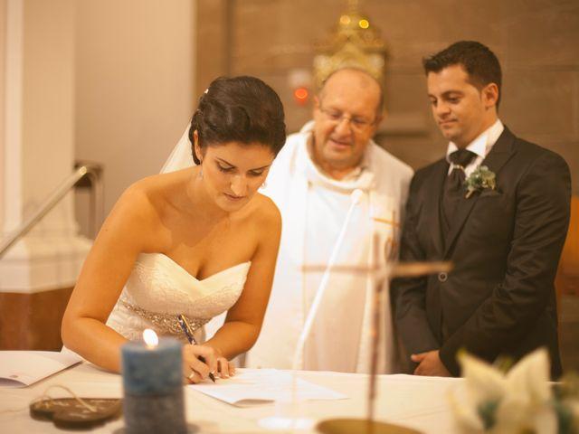 La boda de Jesus y Natalia en Puerto Real, Cádiz 90