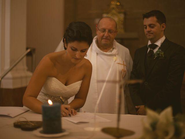 La boda de Jesus y Natalia en Puerto Real, Cádiz 91