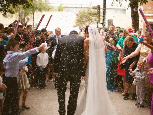 La boda de Jesus y Natalia en Puerto Real, Cádiz 97