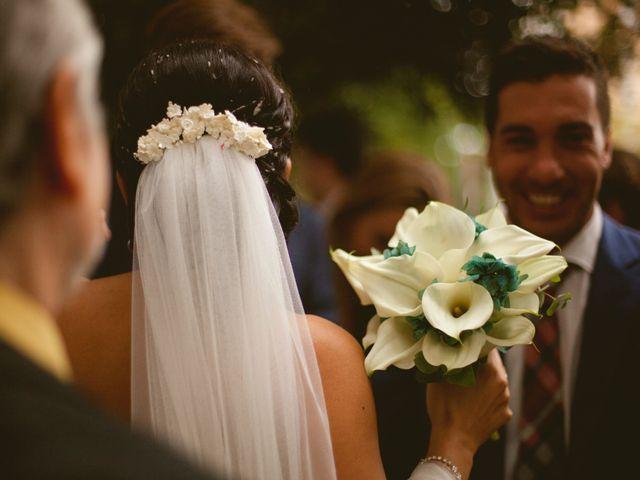 La boda de Jesus y Natalia en Puerto Real, Cádiz 102