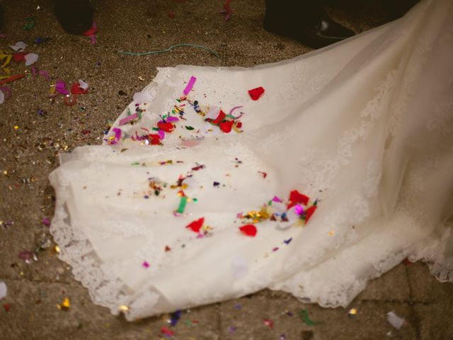 La boda de Jesus y Natalia en Puerto Real, Cádiz 103