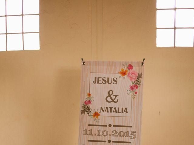 La boda de Jesus y Natalia en Puerto Real, Cádiz 105