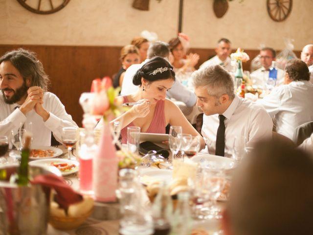 La boda de Jesus y Natalia en Puerto Real, Cádiz 142