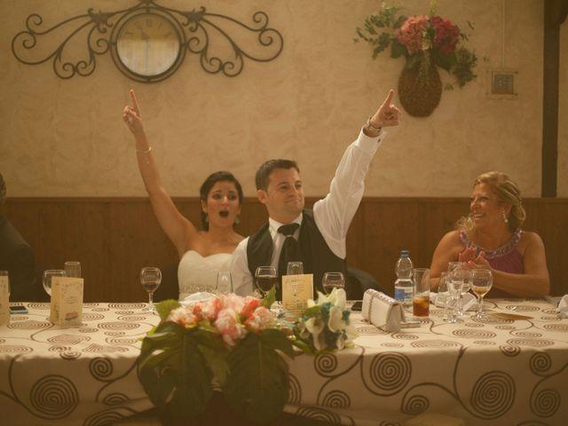 La boda de Jesus y Natalia en Puerto Real, Cádiz 153