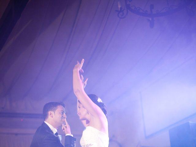 La boda de Jesus y Natalia en Puerto Real, Cádiz 176