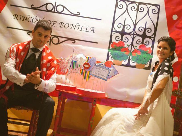La boda de Jesus y Natalia en Puerto Real, Cádiz 180