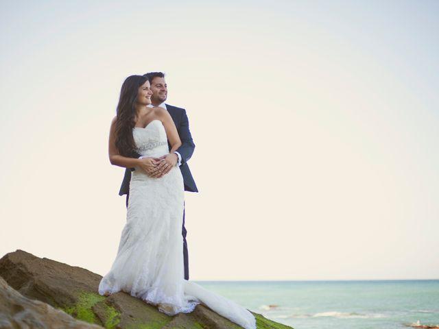 La boda de Jesus y Natalia en Puerto Real, Cádiz 195