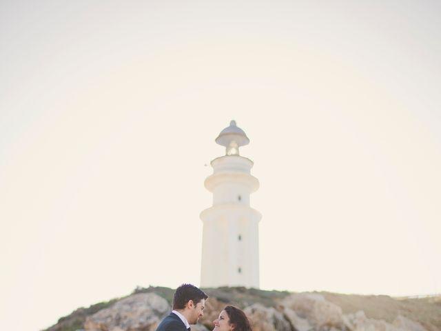 La boda de Jesus y Natalia en Puerto Real, Cádiz 203
