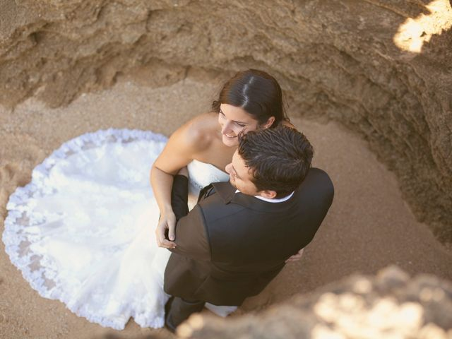 La boda de Jesus y Natalia en Puerto Real, Cádiz 209