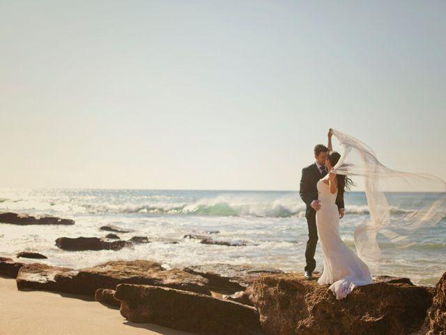 La boda de Jesus y Natalia en Puerto Real, Cádiz 210