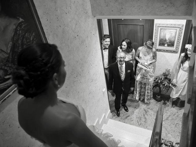 La boda de Armando y Viky en Madridejos, Toledo 3