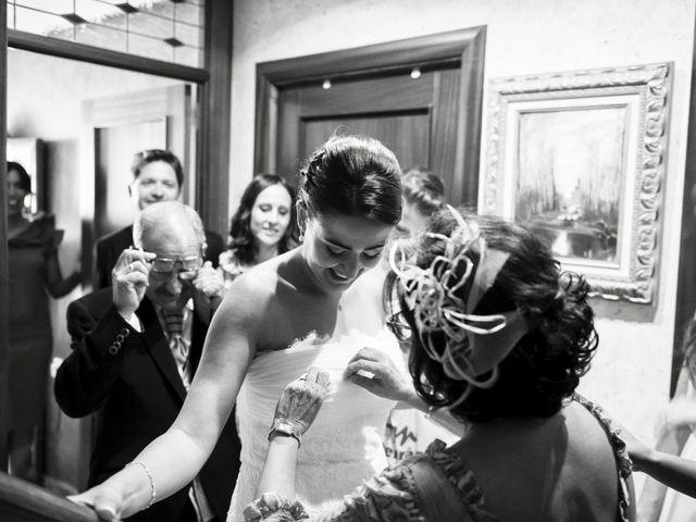 La boda de Armando y Viky en Madridejos, Toledo 4