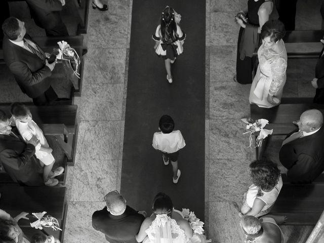 La boda de Armando y Viky en Madridejos, Toledo 6