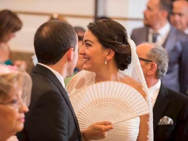 La boda de Armando y Viky en Madridejos, Toledo 10