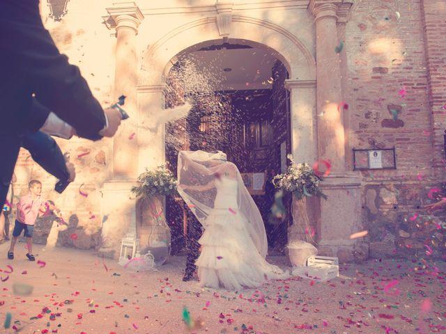 La boda de Armando y Viky en Madridejos, Toledo 12