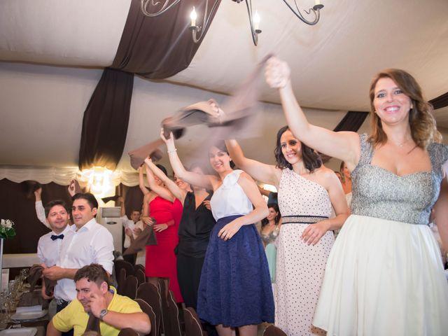 La boda de Armando y Viky en Madridejos, Toledo 14