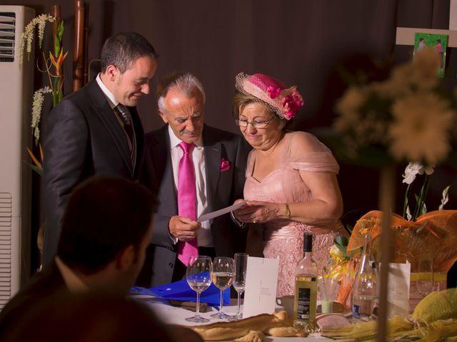 La boda de Armando y Viky en Madridejos, Toledo 15