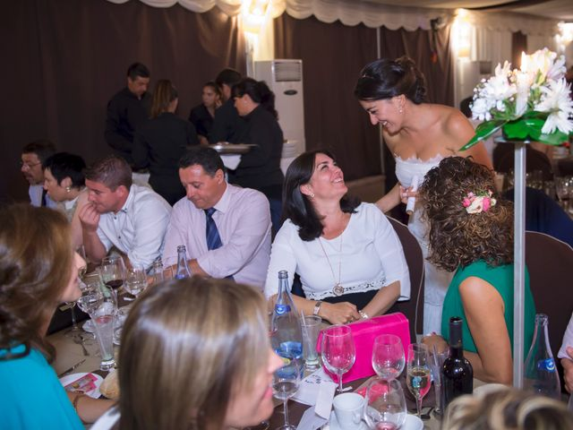 La boda de Armando y Viky en Madridejos, Toledo 17