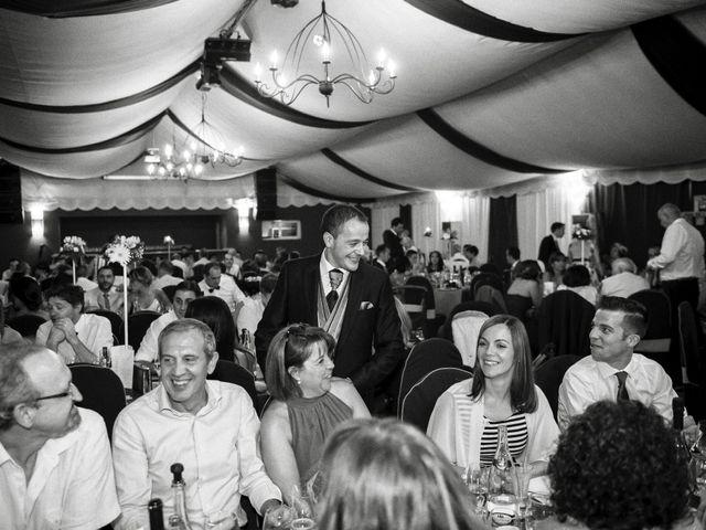 La boda de Armando y Viky en Madridejos, Toledo 18