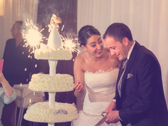 La boda de Armando y Viky en Madridejos, Toledo 19