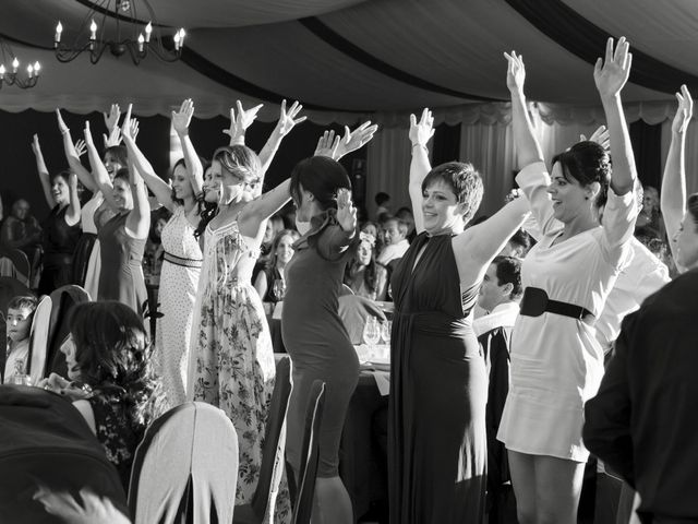 La boda de Armando y Viky en Madridejos, Toledo 20