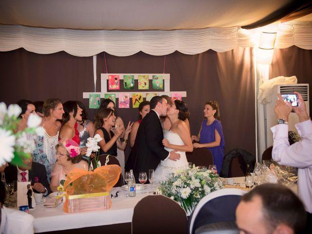 La boda de Armando y Viky en Madridejos, Toledo 22