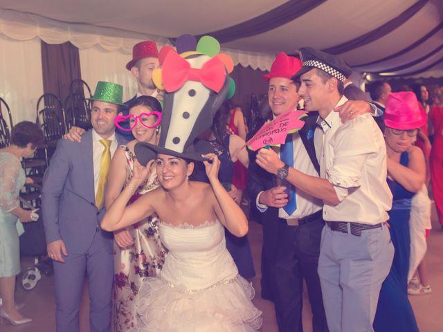 La boda de Armando y Viky en Madridejos, Toledo 24