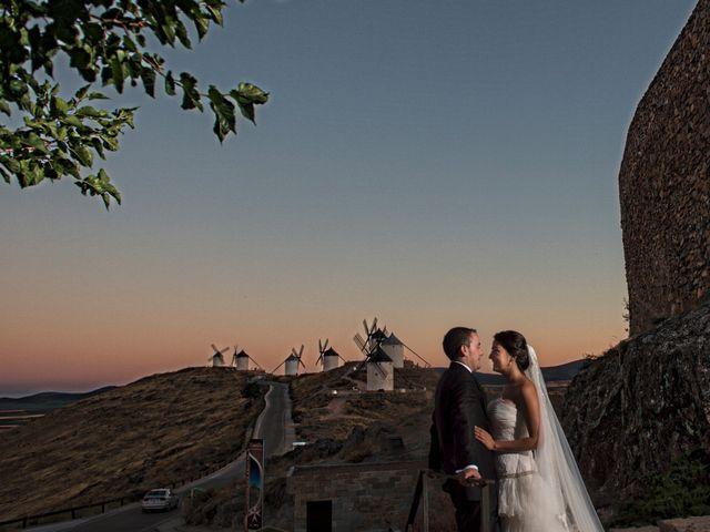 La boda de Armando y Viky en Madridejos, Toledo 26