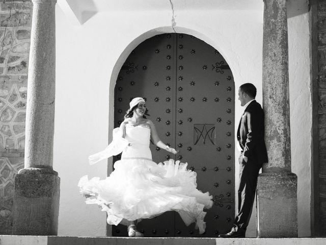 La boda de Armando y Viky en Madridejos, Toledo 30