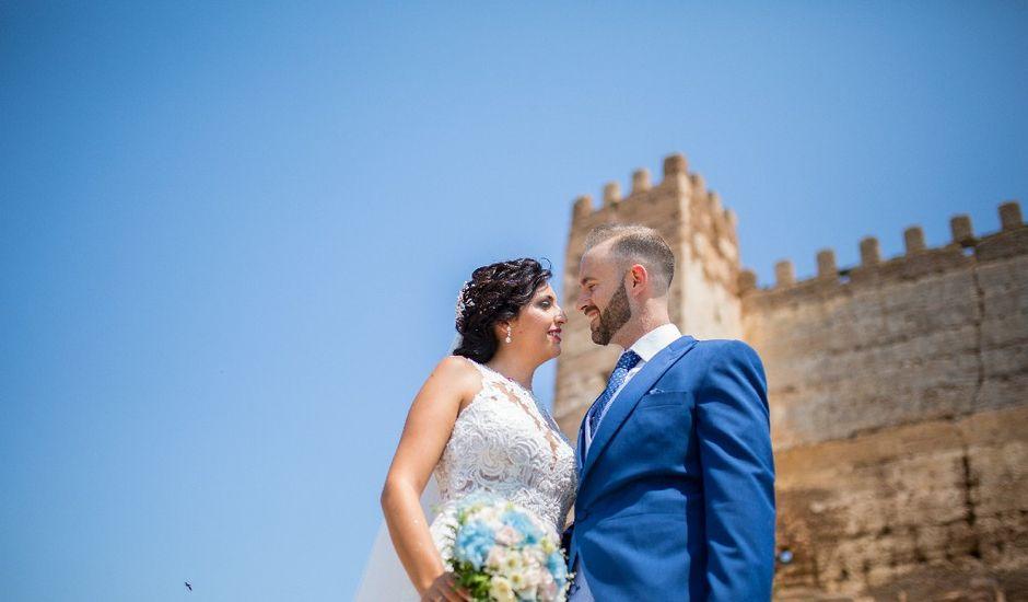 La boda de Berna y Sheila en Baños De La Encina, Jaén