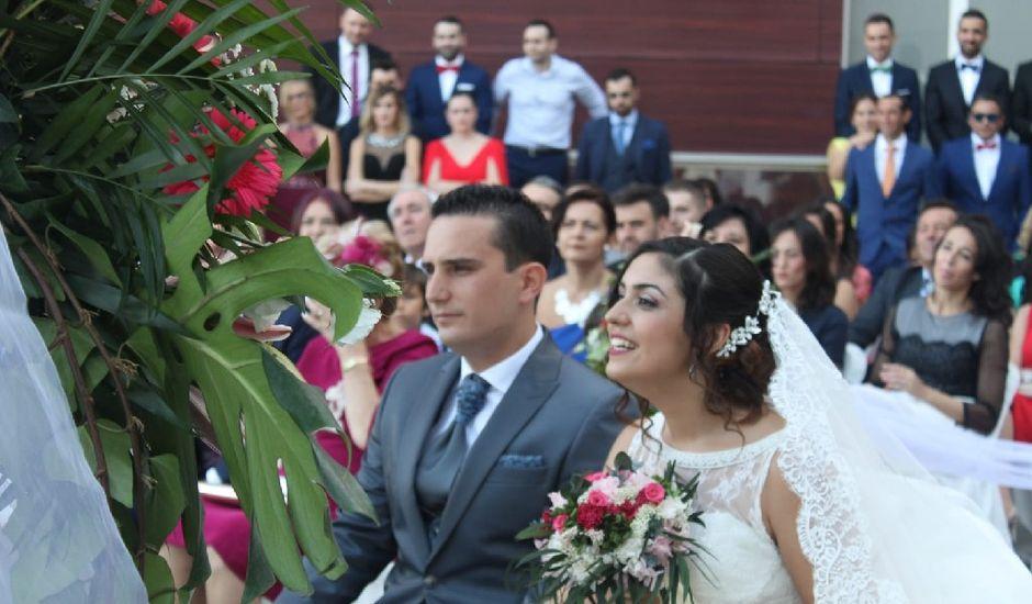 La boda de Felipe y Jenny en Albacete, Albacete