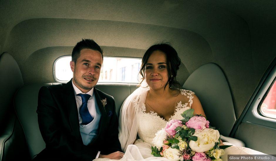 La boda de Javier y Lucía en Llanes, Asturias