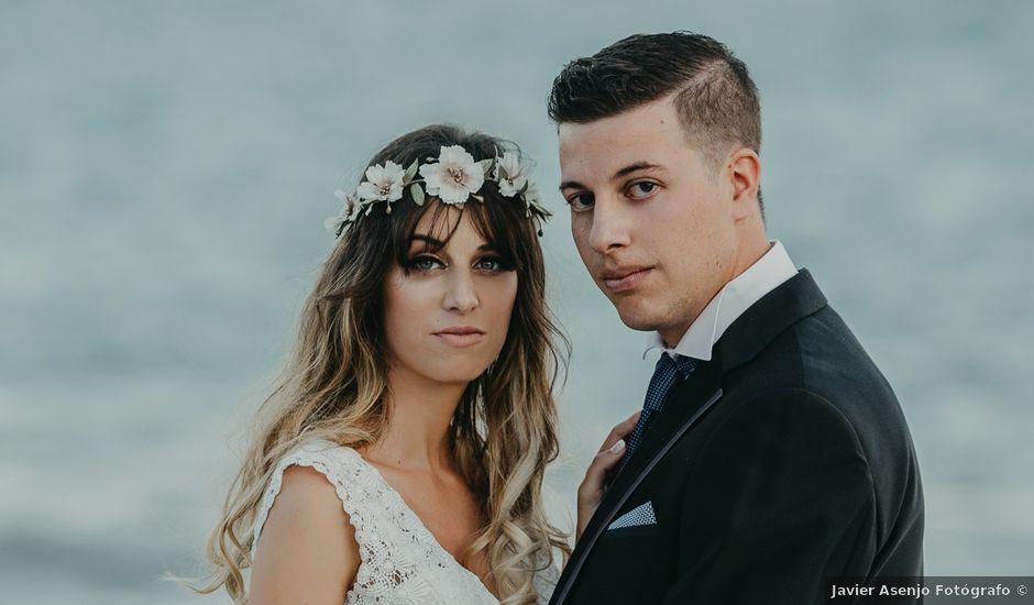 La boda de Mikel y Sheila en Alacant/alicante, Alicante
