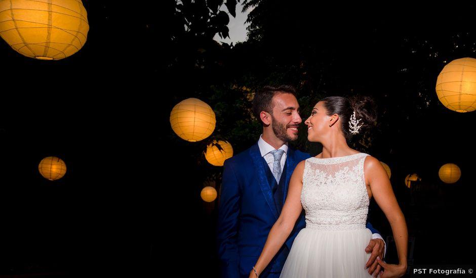 La boda de Jorge y Nadia en Alcoi/alcoy, Alicante