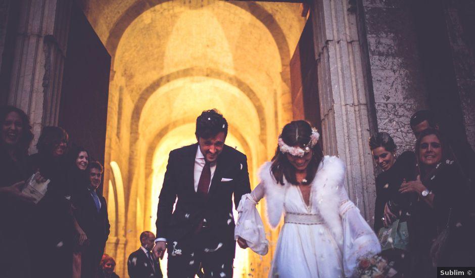 La boda de Luis y Laia en Pontos, Girona