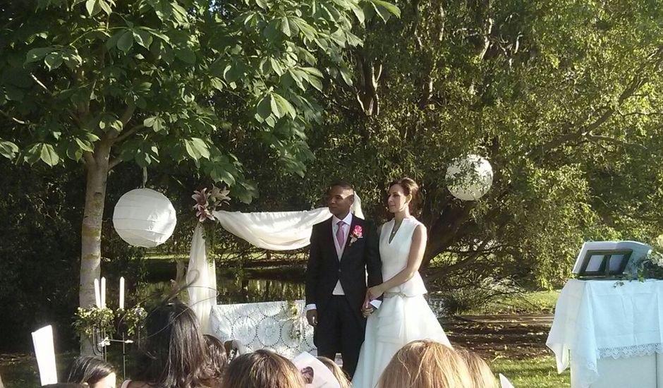 La boda de Eduardo y Ana en Valladolid, Valladolid