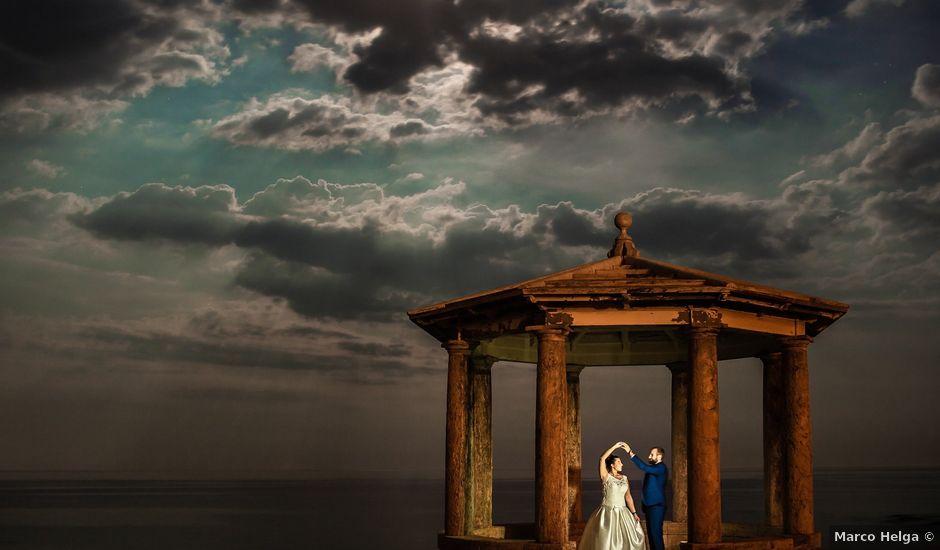 La boda de Héctor y Cristina en Palau De Plegamans, Barcelona