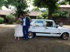 La boda de Marina y Juan 6