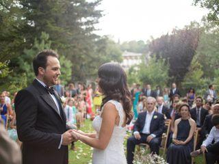 La boda de Manuel y Anicha 1