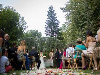 La boda de Manuel y Anicha 2