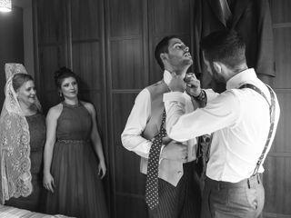 La boda de Rosario y Jose Alberto 2