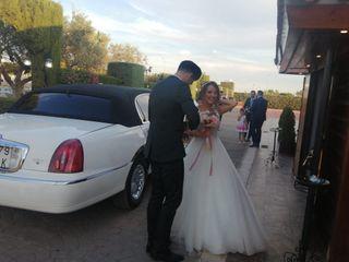 La boda de Sonia y Edu  1