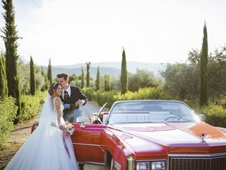 La boda de Sonia y Edu  2