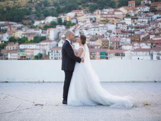 La boda de Sandra y Manu