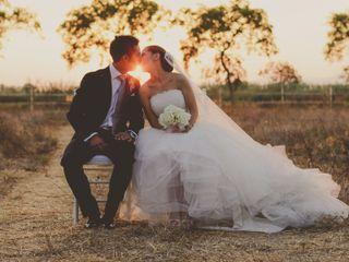 La boda de Keren y Natxo 1