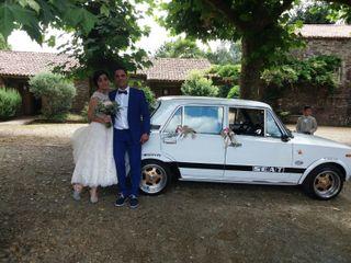 La boda de Marina y Juan 1