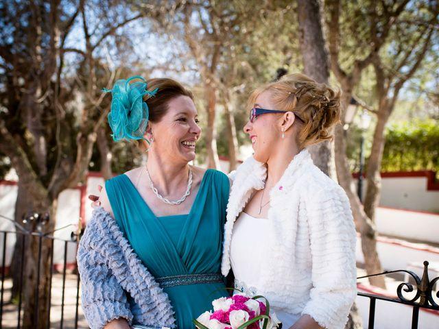 La boda de Javier  y Laura  en Arganda Del Rey, Madrid 6