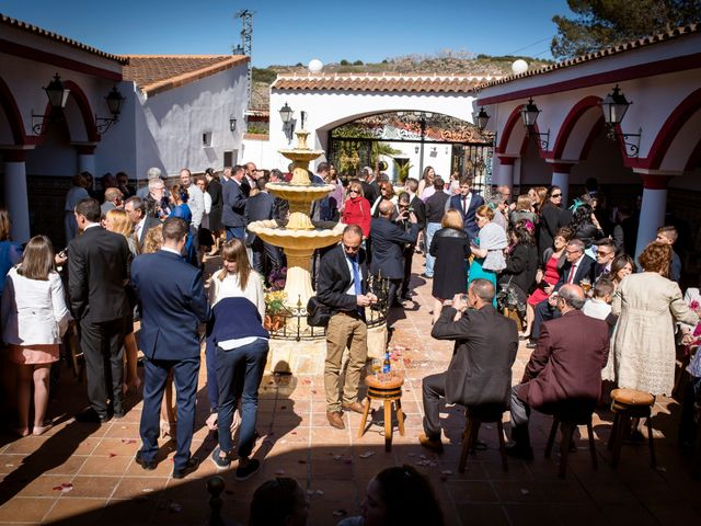 La boda de Javier  y Laura  en Arganda Del Rey, Madrid 7