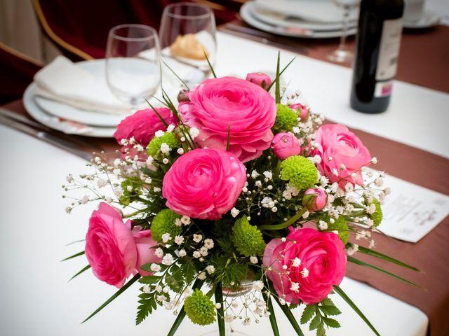 La boda de Javier  y Laura  en Arganda Del Rey, Madrid 10