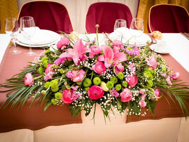 La boda de Javier  y Laura  en Arganda Del Rey, Madrid 11